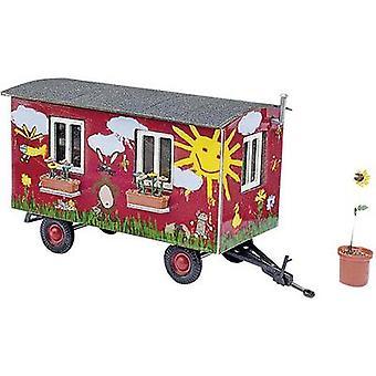 Busch 59933 Busch 59933 H0 Gypsy Caravan