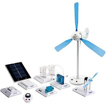 Science kit (set) Horizon Renewable Energy Science Education Set FCJJ-37 12 years and over