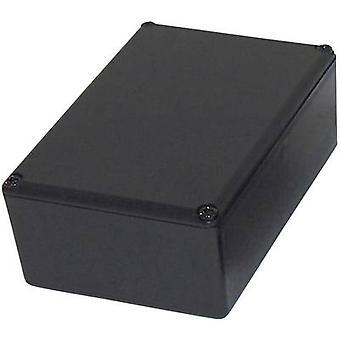 Axxatronic RX2004/S Modular casing 29 x 21 x 14 Acrylonitrile butadiene styrene Black 1 pc(s)