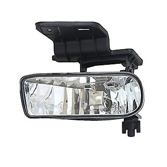 TYC 19-5318-00-1 Chevrolet Left Replacement Fog Lamp
