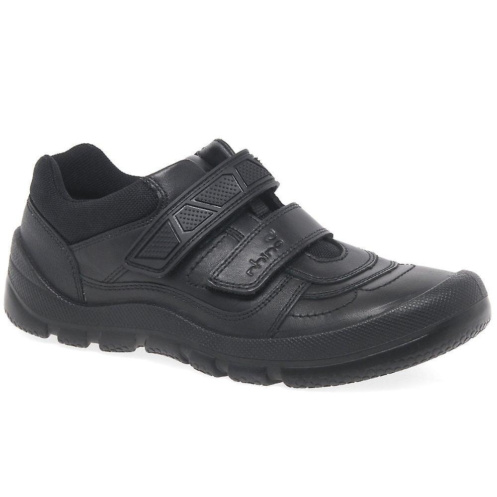 Startrite Rhino guerrier garçons Riptape école chaussures