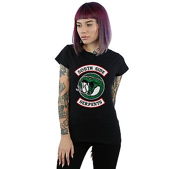 Riverdale Women's Southside Serpents T-Shirt