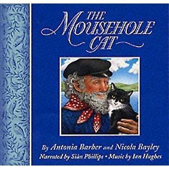 De kat Mousehole door Antonia Barber - Nicola Bayley - 9780744507034 B