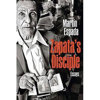 Zapata Jünger - Essays von Martin Espada - 9780810133853 Buch
