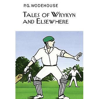 Verhalen van Wrykyn en elders door P. G. Wodehouse - 9781841591797 boek