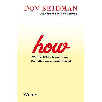 Hoe! -Erfolg und Wertsteigerung Durch das Richtige Zwischenmenschlich