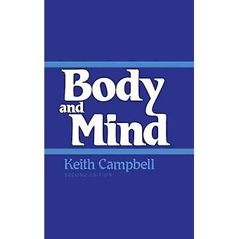 Body and Mind (2nd Revised edition) by Keith Campbell - 9780268006730
