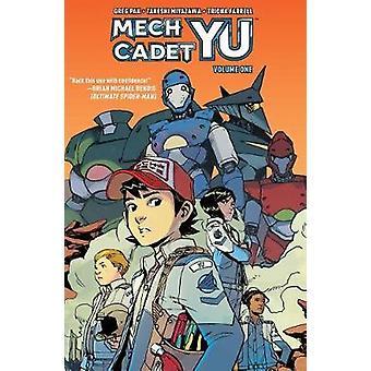 Mech Cadet Yu Vol. 1 by Mech Cadet Yu Vol. 1 - 9781684151950 Book