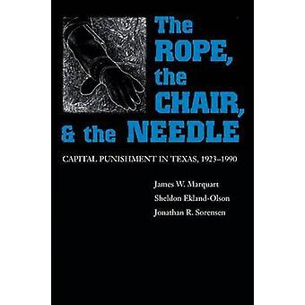 Das Seil - die Stuhl- und die Nadel - Todesstrafe in Texas-