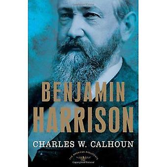 Benjamin Harrison (American Presidents (Times))