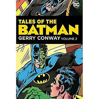 Geschichten von Batman: Gerry Conway: Band 2