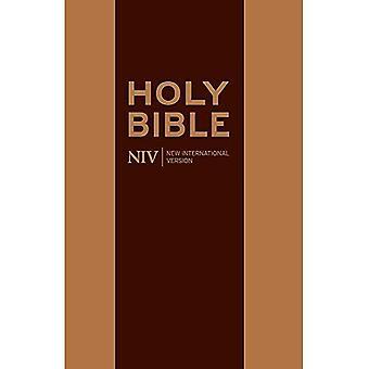 NIV Thinline Traveller's Bible