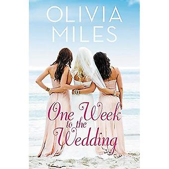 One Week to the Wedding: An unforgettable story of love, betrayal, and sisterhood (Misty Point)