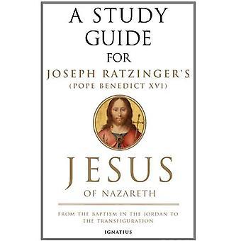 Jesus från Nasaret: från dopet i Jordan till transfigurationen