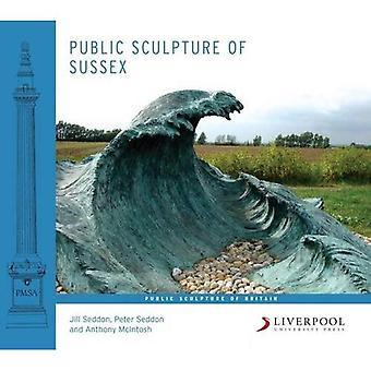 Offentlig skulptur av Sussex (offentliga skulptur av Storbritannien)
