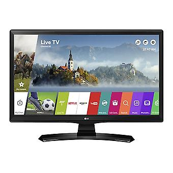 Smart TV LG 24MT49SPZ 24