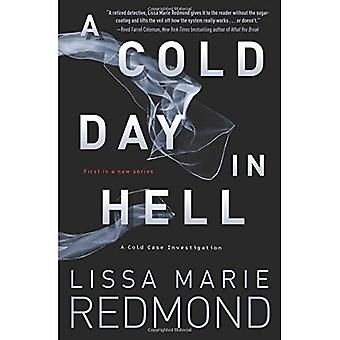 A Cold Day in Hell: A Cold Case Investigation. Book 1