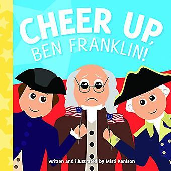 Muntra upp, Ben Franklin! [Styrelse bok]