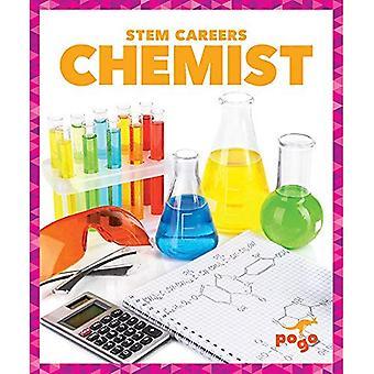 Chemist (Stem Careers)