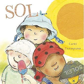 Sol (!Haga el tiempo que haga! - Whatever the Weather (Spanish)) [Board book]