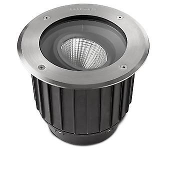 Gea 185 LED Recessed Floor Light  - Leds-C4 55-9907-CA-CL