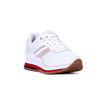 Tommy hilfiger 100 retro fashion sneakers