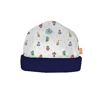 Magnetic Me™ von Magnificent Baby Boy Reversible Hat