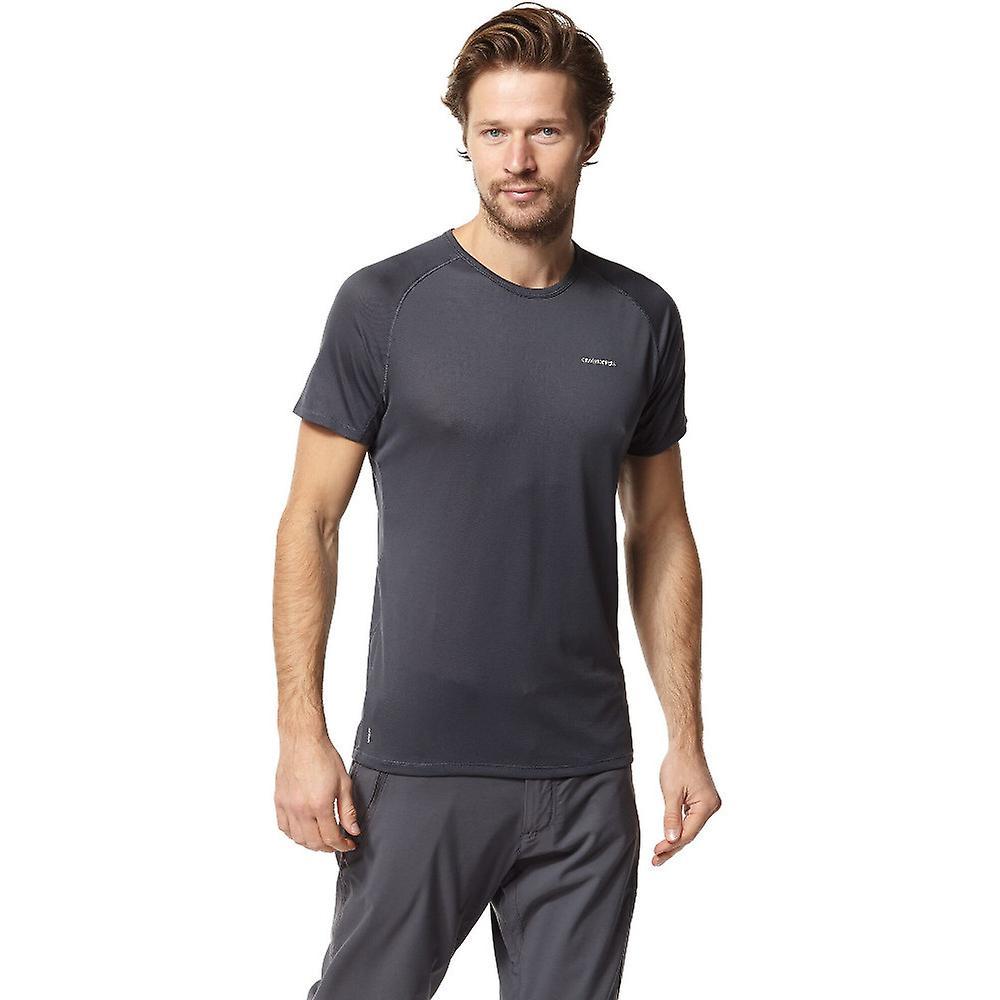 Craghoppers Mens Nosi Life Short Sleeve Baselayer T Shirt