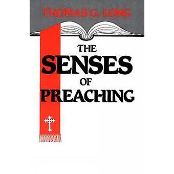 Les sens de la prédication de Long & G. Thomas