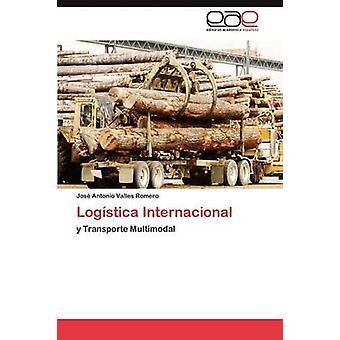 Logstica y Transporte by Valles Romero Jos Antonio