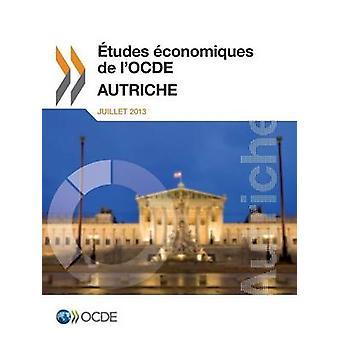 Etudes Economiques de LOcde Autriche 2013 af Oecd