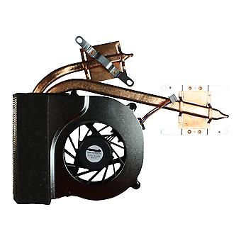 Sony Vaio VPCCW1FFXL Compatible Laptop Fan With Heatsink