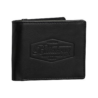 Billabong Walled Faux Leather Wallet