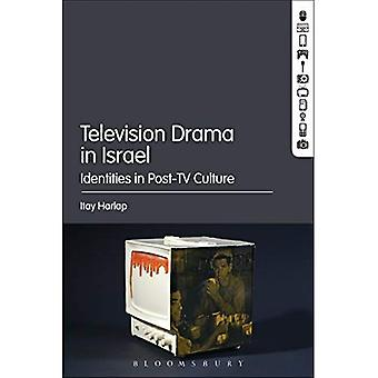 Television Drama in Israel:� Identities in Post-TV Culture