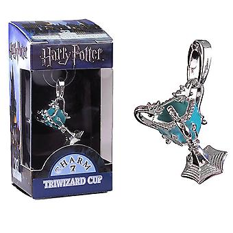 Harry Potter Lumos Charm 7 - Triwizard Cup