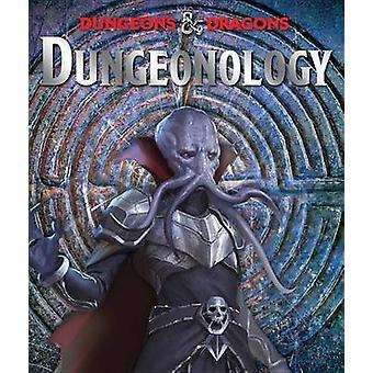 Dungeonology by Matt Forbeck - 9780763693534 Book