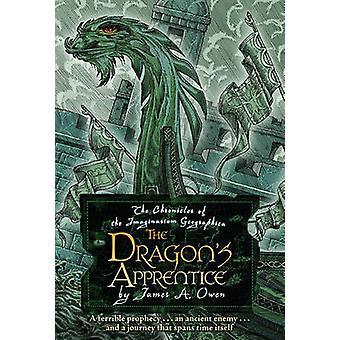 The Dragon's Apprentice by James A Owen - James A Owen - 978141695897