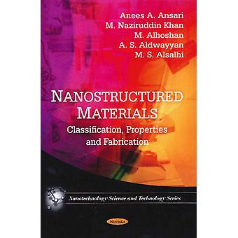 Nanostructured Materials - Classification - Properties & Fabrication b