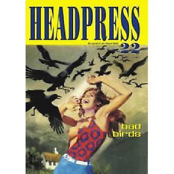 Bad Birds (illustrated edition) by David Kerekes - 9781900486156 Book