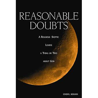 Reasonable Doubts - A Religious Skeptic Learns a Thing or Two About Go
