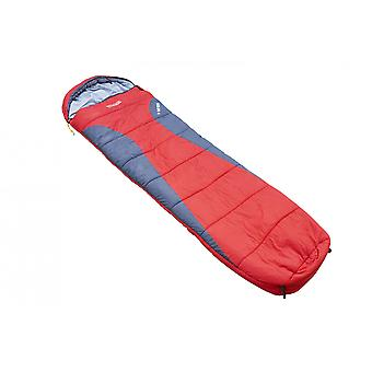 Regatta 3 Season Hilo 300 Single Mummy Sleeping Bag - Pepper