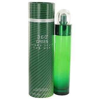 Perry Ellis 360 vert eau de toilette spray par Perry Ellis