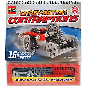 LEGO Crazy Action Apparate buchen Kit K434151