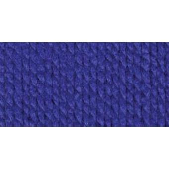 Wool Ease Thick & Quick Yarn Cobalt 640 107