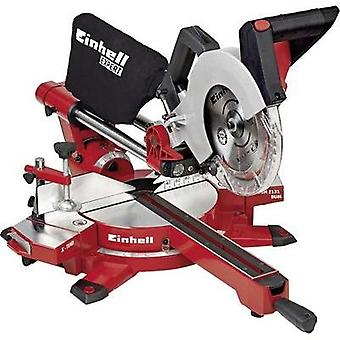 Einhell TE-SM 2131 Dual Compound mitre saw (4300860), , , 210 x 30 mm
