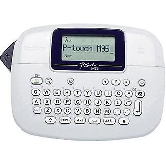 Label printer Brother P-touch M95 Suitable for scrolls: M 9 mm,