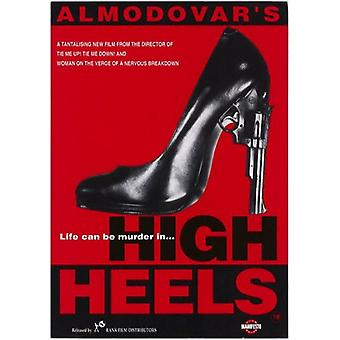 High Heels Movie Poster (11 x 17)