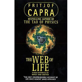 Web of Life by Fritjof Capra
