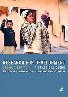 Research for Development by Sophie Laws