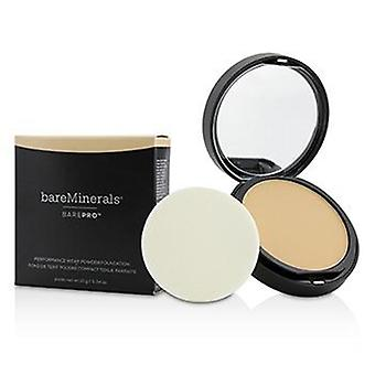 Bareminerals BarePro Performance Wear Powder Foundation - # 06 Cashmere - 10g/0.34oz